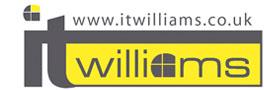 IT Williams Denbigh Show Advert