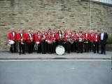 Denbigh Show royal Buckley Town Band