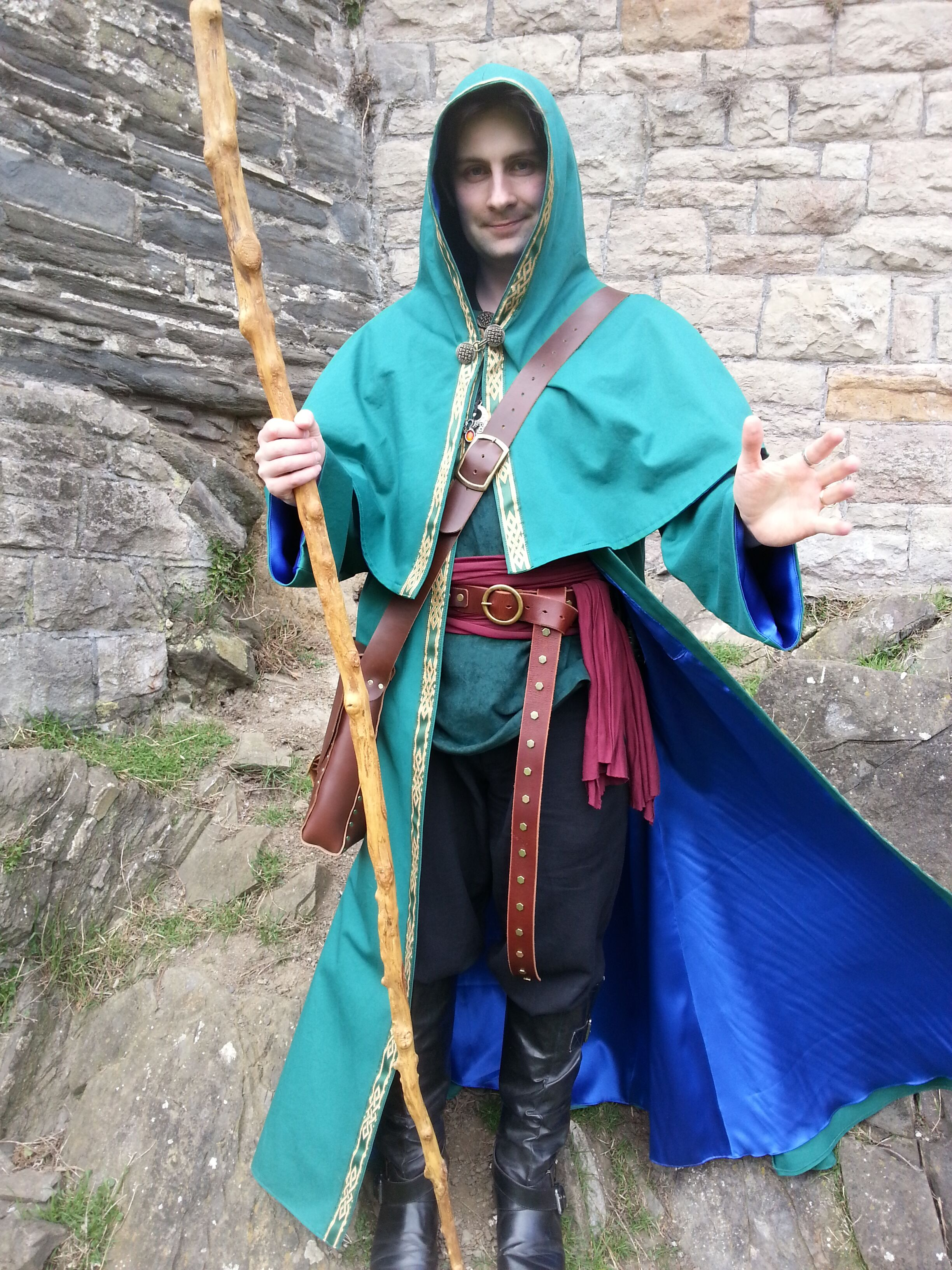 Wizard of Conwy